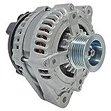 New Alternator For 2009 Jaguar XF V8 4.2L 4196cc, 104210-5050, C2Z-3414, DAN1201, 11512N