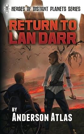 Return to Lan Darr