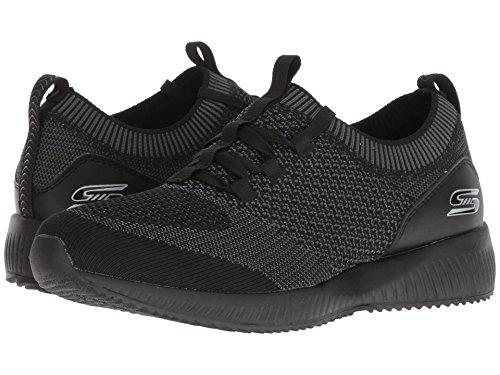 [SKECHERS(スケッチャーズ)] レディーススニーカー?ウォーキングシューズ?靴 Bobs Squad - Alpha G
