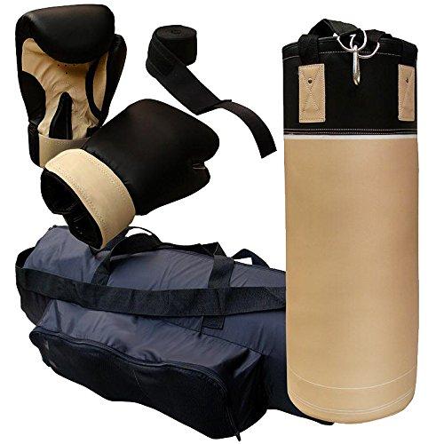 ScSPORTS DG03 Kit de boxe pour adultes