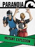Download Paranoia: Mutant Explosion (MGP50004) in PDF ePUB Free Online