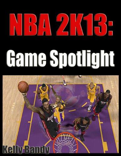 NBA 2K13: Game Spotlight