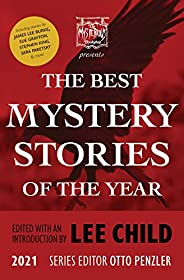 The Mysterious Bookshop Presents the Best Mystery Stories of the Year: 2021