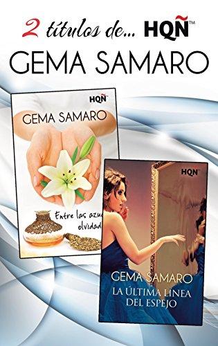 Pack HQÑ Gema Samaro (Spanish Edition)