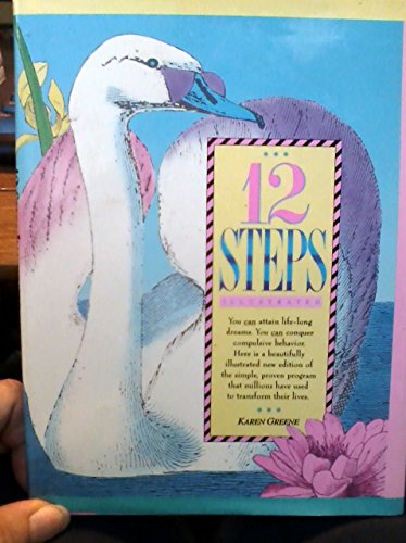 Twelve Steps Illustrated