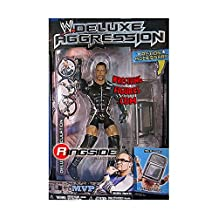 MVP DELUXE AGGRESSION 14 WWE Wrestling Action Figure