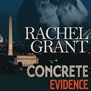 Concrete Evidence Audiobook