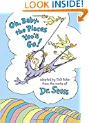 #10: Oh, Baby, the Places You'll Go!