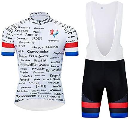 Abbigliamento Ciclismo Donna Traspirante Cerniera Maglia da Ciclismo Imbottite Pantaloncini Asciugatura Rapida Montagna Bicicletta Outdoor Cycling Jersey