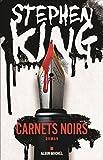 vignette de 'Carnets noirs (King, Stephen)'