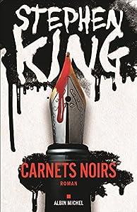vignette de 'Carnets noirs (Stephen King)'