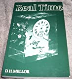 Real Time, Mellor, David H., 0521284686