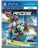 RIGS Mechanized Combat League - PSVR - PlayStation 4