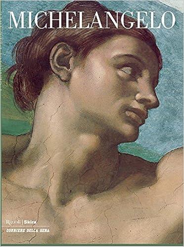 michelangelo rizzoli art classics