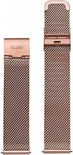 Cluse CLS047 Ladies La Boheme Mesh Strap