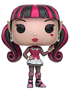 POP! Vinilo - Monster High: Draculaura