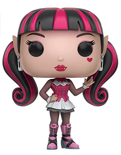Funko Monster High Draculaura Pop Movies (Monster High All Movies)