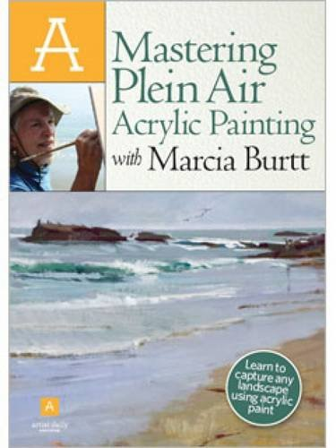 Artist Daily Workshop Mastering Painting