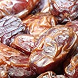 Dates - Bulk Medjool Dates 10 Pound Value Box - Freshest and highest quality dried fruit from US based farmers markets - Bulk dried fruit for homes, restaurants, and baked goods. (10 LB)