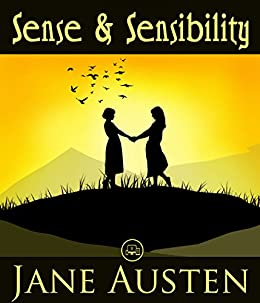 Sense Sensibility Prejudice Formatted Illustrated ebook