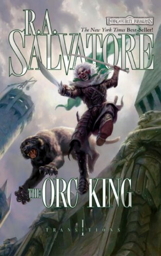 Read Online The Orc King (Transitions) pdf epub