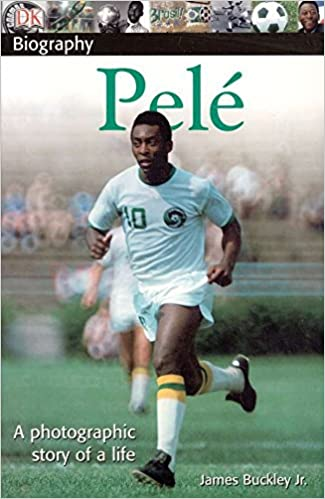 soccer player pele children