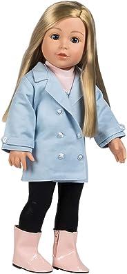 Adora Amazing Girls 18-inch Doll, ''Starlet Harper'' (Amazon Exclusive)