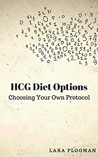 Hcg Diet Options by Lara Plogman ebook deal