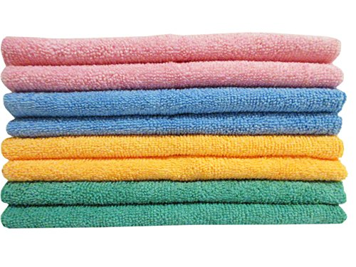 Comfit Microfiber Cloth- 16