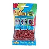 Hama Beads - Brown (1000 Midi Beads)