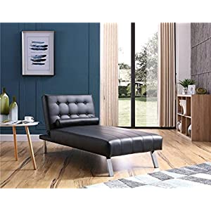 NHI Express Convertible Chaise Lounger