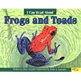 Icr Frogs & Toads - Pbk (Deluxe) (I Can Read about (Troll Communications)) by Schultz (1999-03-09)