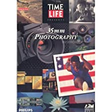 Time-Life 35mm Photography CD-I