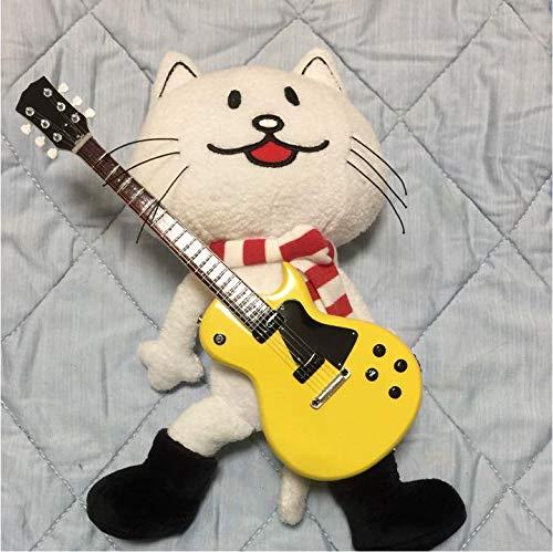 レスポールスペシャル B07PMLB4D4 ぬいぐるみ ミニチュアギター ぬいぐるみ B07PMLB4D4, web-TENSHINDO:26799c09 --- krianta.com