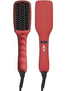 ikoo E-Styler - Cepillo eléctrico alisador de pelo, tecnología ...