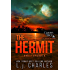 The Hermit: Caitlin's Tarot (Caitlin's Tarot: The Ola Boutique Mysteries Book 4)