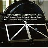 Mendelssohn,Enescu:Oktette