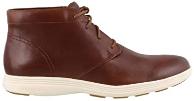 7ec5a12af5a Amazon.com | Cole Haan Men's, Grand Tour Chukka Boots | Shoes