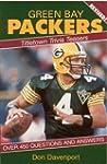 Green Bay Packers Titletown Trivia Te...