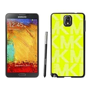 Genuine Samsung Galaxy Note 3 MK's A1 004 Black Screen Cover Case Cool and Fashion Design