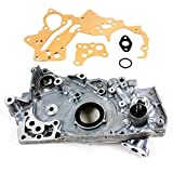 4g63t oil pump - 93-99 Eclipse Talon Laser Turbo 2.0L 2.4L 4G63 4G63T 4G64 Engine Oil Pump (SOHC DOHC L4 16V)