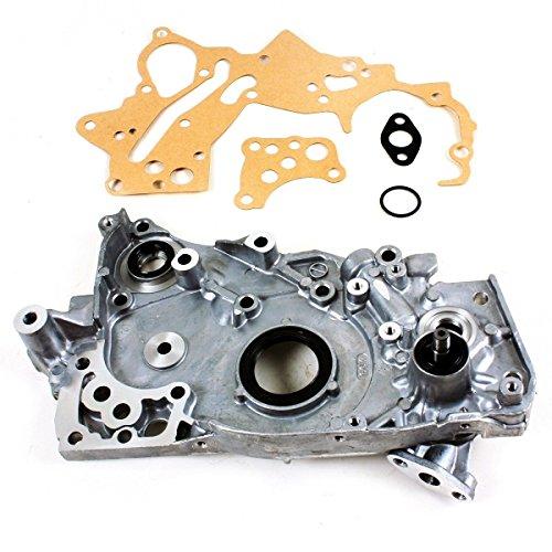 93-99 Eclipse Talon Laser Turbo 2.0L 2.4L 4G63 4G63T 4G64 Engine Oil Pump (SOHC DOHC L4 16V) ()