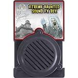 Halloween Decoration Xtreme Haunted Sound FX Box One-size
