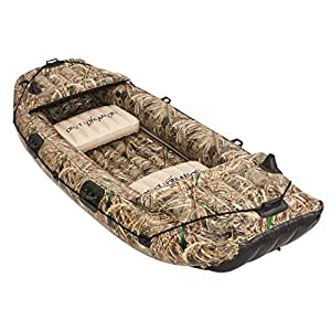 "REALTREE MAX-5 Drift Commander Inflatable 10'4"" Boat"
