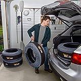 Kurgo Seasonal Tire Tote | Spare Tire Cover