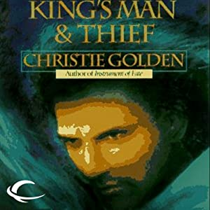 King's Man & Thief Audiobook