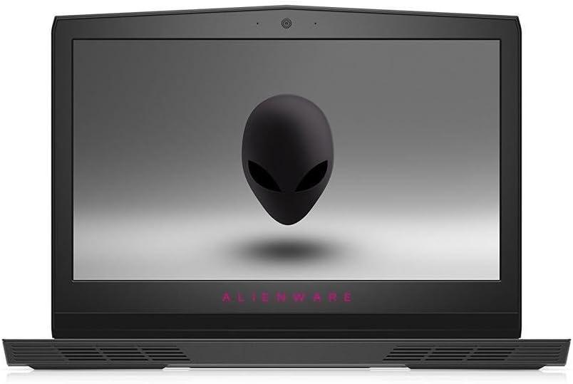 2018 Dell Alienware 15.6 Inch FHD Laptop Computer (Intel Quad-Core i7-7700HQ, 8GB RAM, 128GB SSD+ 1TB HDD, NVIDIA GTX 1060 6GB, Backlit Keyboard, Bluetooth, WiFi, Windows 10) (Certified Refurbished)