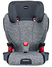 Britax Highpoint 2-Stage Belt-Positioning Booster Car Seat, Asher