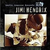 Martin Scorsese Presents The Blues - Jimi Hendrix [Vinyl]