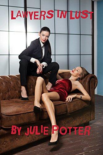 Lesbian office boss